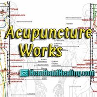 An interesting read on why acupuncture works:
