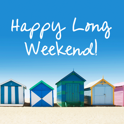 For many, Labor Day Weekend feels like the last weekend of summer, so enjoy every minute of it!_0