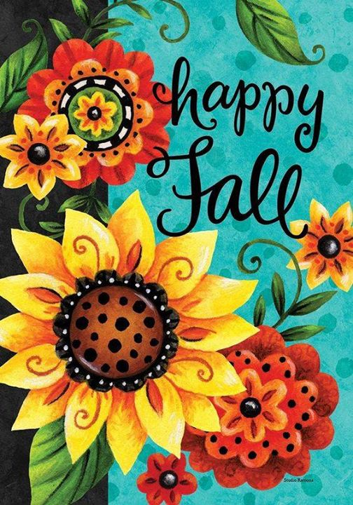 Today marks the first day of fall! New seasons always inspire us to try new things and make sure we are taking care of ourselves!_0