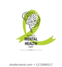 Today is World Mental Health Day. Don't forget to take care of your body AND your mind!_0