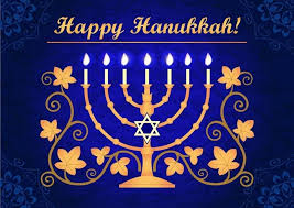 This evening marks the end of Hanukah!_0