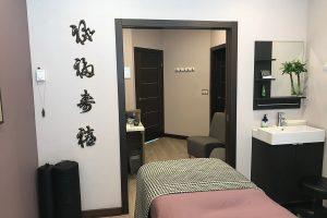 Treatment Room Back