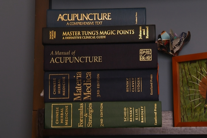 This wellness Wednesday segment takes a look at acupuncture._0